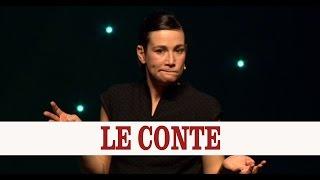 Virginie Hocq - Le conte