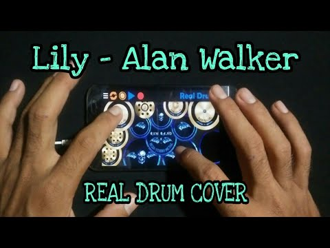 lily---alan-walker-||-rock-version-(-real-drum-cover-)