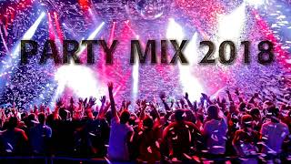 Party Mix 2018