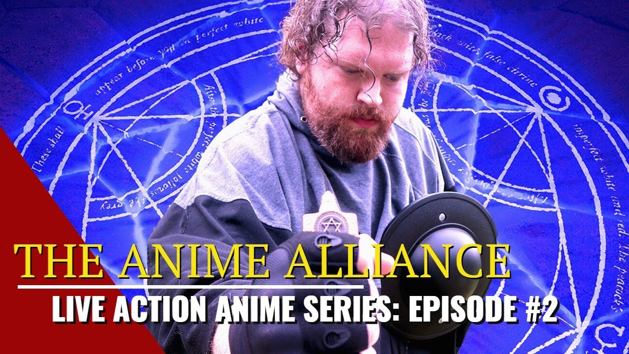 Download THE ANIME ALLIANCE - EPISODE #2 (Closed Captions)