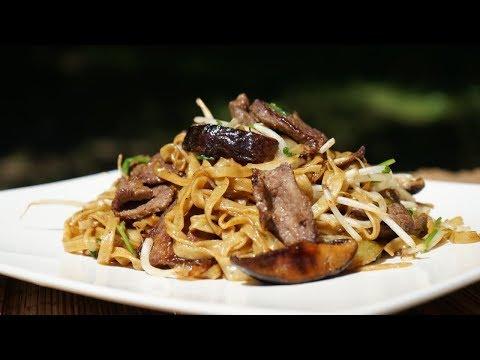 nouilles-sautées-au-bœuf---chow-mein---recette-de-cookin-with-morgane