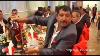 Богатая цыганская свадьба-Ростов  5 серия