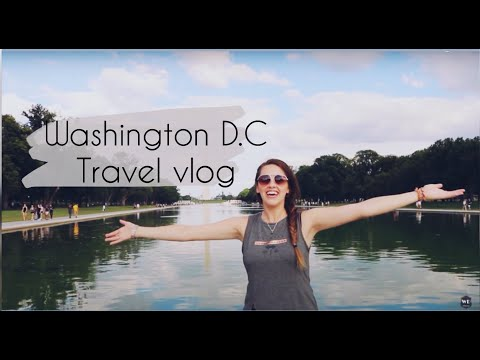 Washington D.C. Travel Video