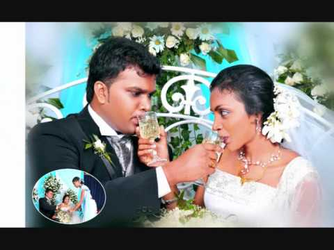 shanika amp ashan wedding and homecoming youtube