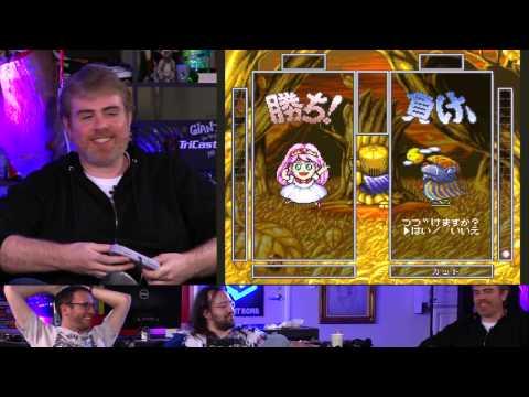 Encyclopedia Bombastica: Tetris Battle Gaiden X MAGFest