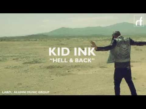 Kid Ink - Hell & Back cover (by Jess Quest) - YouTube