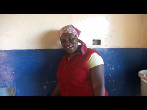 SVHF Shalom Orphanage. Karatu Tanzania