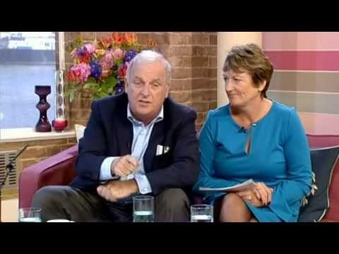 Kelvin McKenzie is offended by fat people - This Morning news item - 30th May 2012
