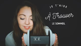 ASMR FRANCAIS ♡ Massage & Brushing des Oreilles. (Attention personnelle) ♡