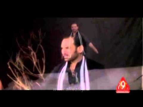 Safdar Abbas 2013 , Matam Hussain Jo (Punjabi)