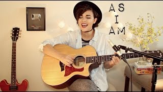 As I Am - Original