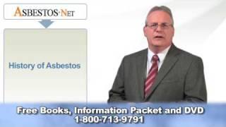 History of Asbestos | Asbestos.net