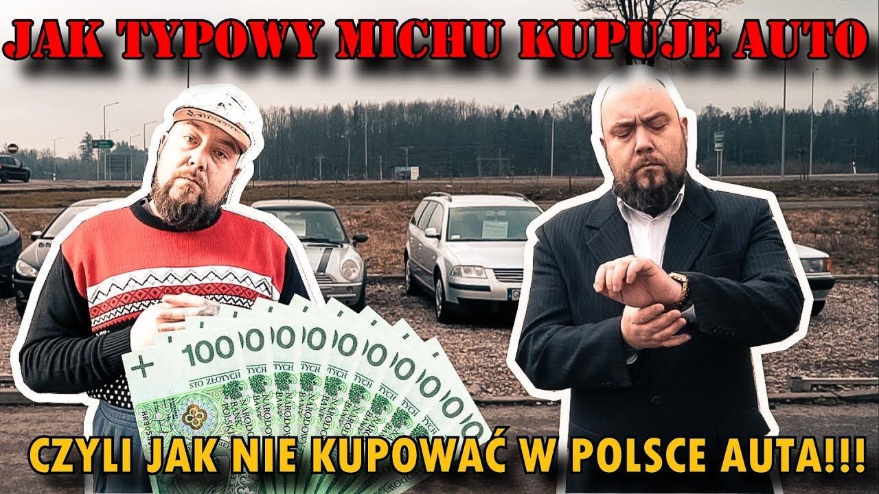 Jak Zarejestrować Angielskie Auto W Polsce