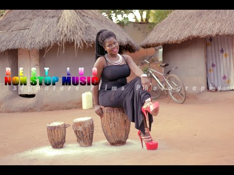 Sunday Best Luo Non Stop MuSic # Traditional....