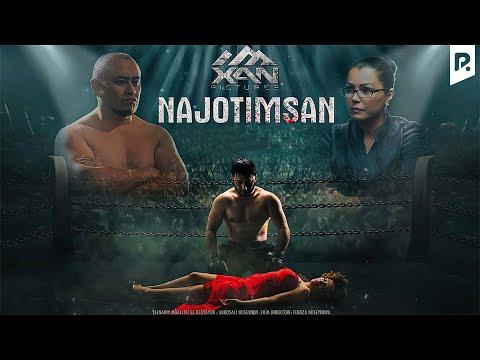 Najotimsan (o'zbek Film)   Нажотимсан (узбекфильм)