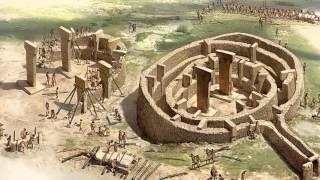 Tarihin Akışını Değiştiren Keşif: Göbeklitepe