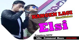 KANGEN LAGI [Elsi] Live At Inbox (18-02-2015) Courtesy SCTV