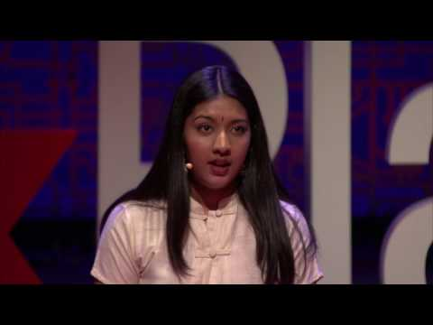 Music Builds Empathy | Varsha Appaji | TEDxPlano
