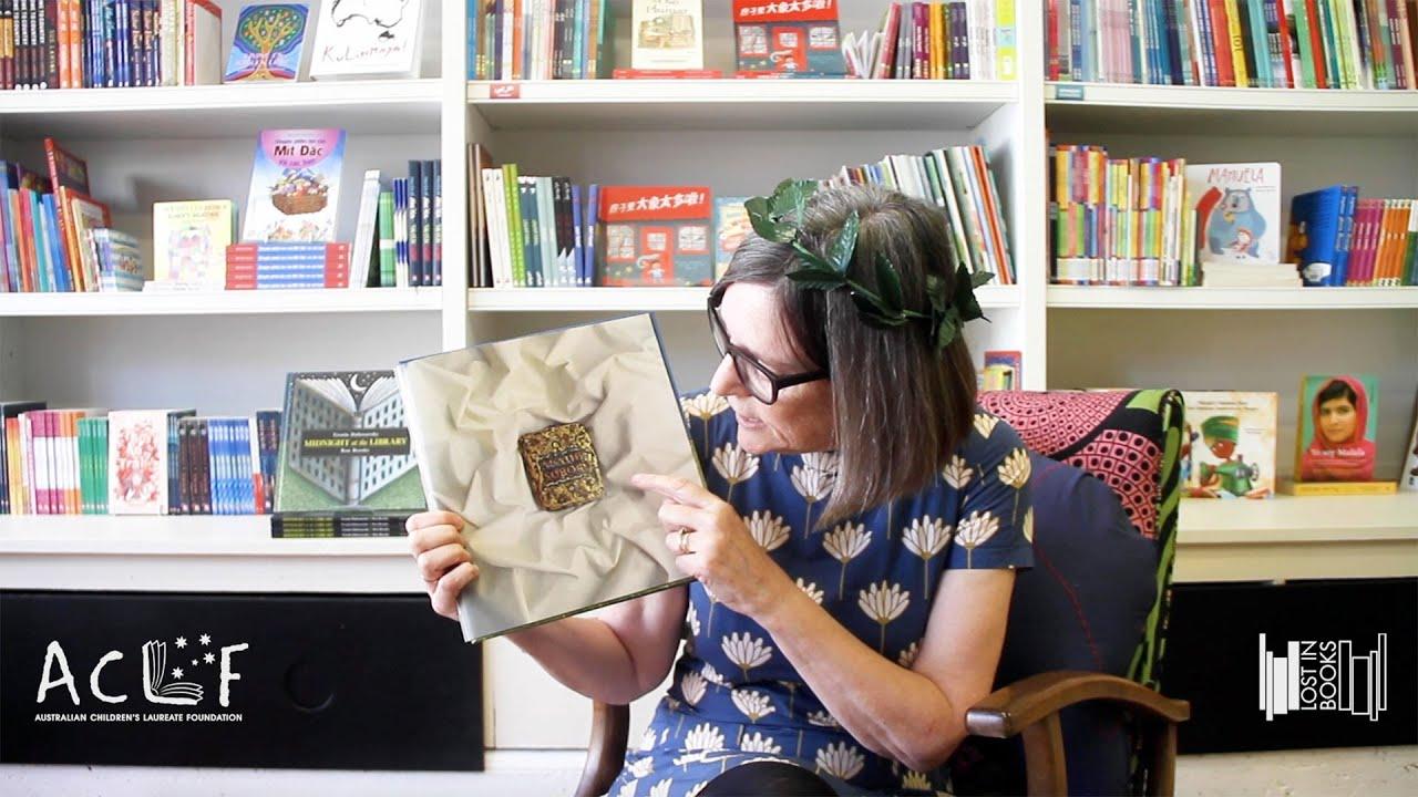 A Conversation with Ursula Dubosarsky, the Australian Children's Laureate 2020-2021