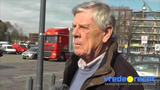 Vrede en Recht 36-stedentour Etappe 10 Zwolle