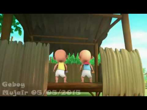 Upin Ipin  Pokemon(2)