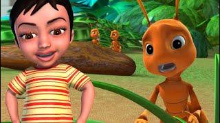 Smart Cheema Mariyu Naughty Boy Katha | Telugu Stories for Children | Infobells