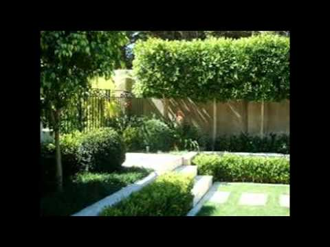Garden design ideas nz youtube for Landscape design ideas nz