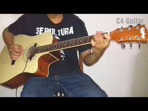 Gaby -Tinggal kenangan  Acoustic gitar cover (fingerstyle)