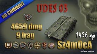 UDES 03 -Ace T., Kolobanov's M., Radley-Walters's M., Defender....(Sz4m0cA)