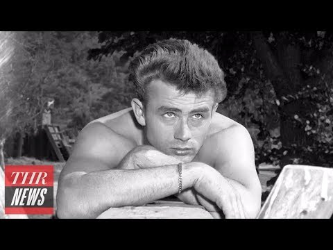 Bill Reed - James Dean Back In A New Movie? Yes!