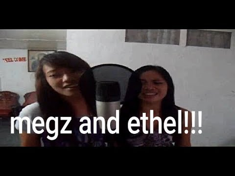 duet singer from philippines (cover) EL MARIACHI