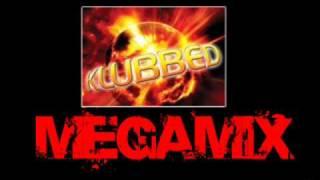 Alex K - Klubbed Megamix (Klubbed Volume 1)