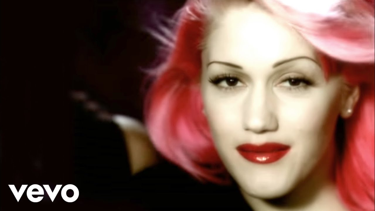 No Doubt - Simple Kind Of Life (Official Music Video)