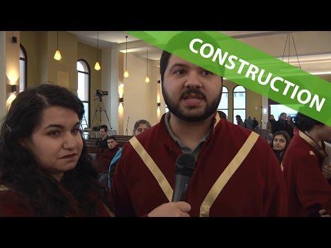 Réactions à chaud après l'inauguration de l'église chaldéenne...