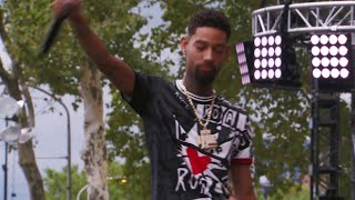 Unforgettable PnB Rock LIVE at Made In America Festival 2017 9 3 17.mp3