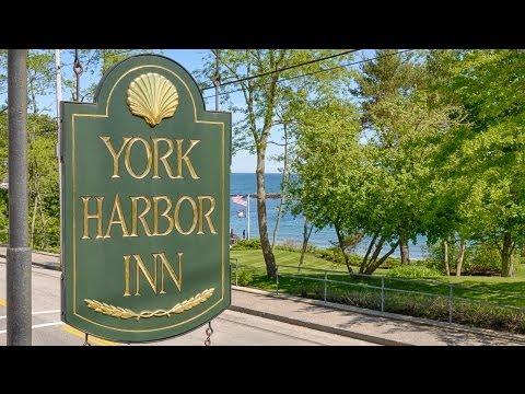 York Harbor Inn - York Maine Oceanfront Inn