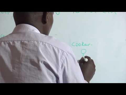 Electrical Installation Lesson5 Fundamentals of Electricity Steps Taken to reduce Electric Shock par