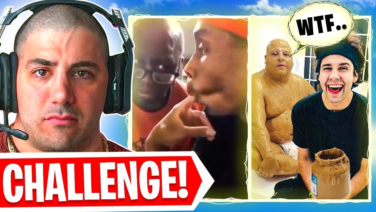I Lose $50 EVERY Time I Laugh! ? (HILARIOUS CHALLENGE!)