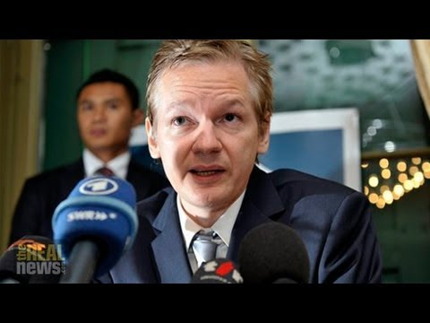 Documents Reveal NSA and GCHQ Efforts to Destroy Assange And Track Wikileaks Supporters