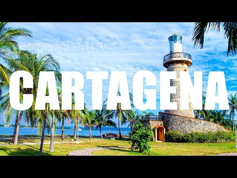 Cartagena, Colombia: A Tour of the Fascinating Old Town