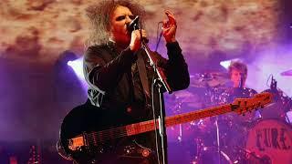 The Cure -Fire in Cairo  -demo/studio/live