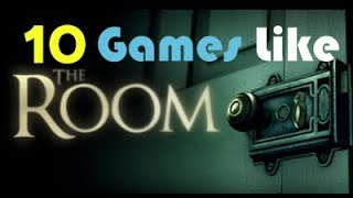10 Games Like The Room