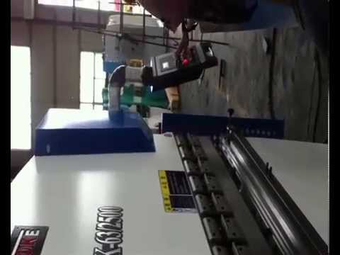 Shearing Machine And  Press Brake
