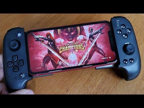 5 Best IOS Controller Games 2019