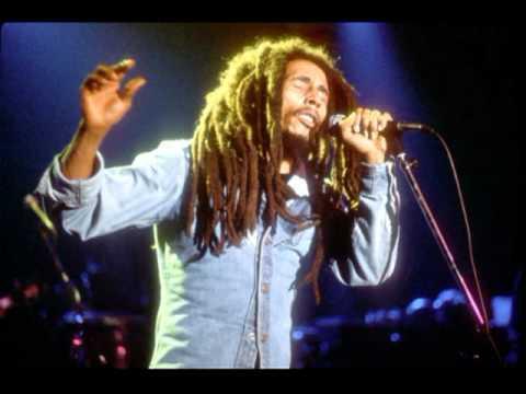 Bob Marley  Natural Mystic  Last Concert