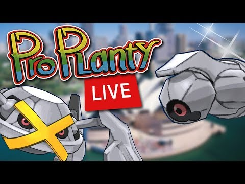 SHINY BELDUM DAY IN SYDNEY, AUSTRALIA (FEAT. ZOETWODOTS) - POKEMON GO LIVE