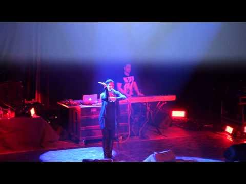 Kosheen - Tightly (live)