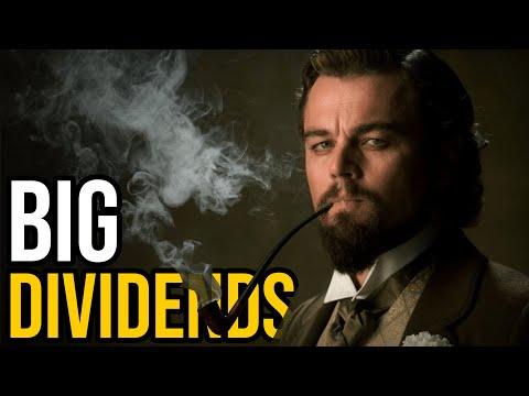 Big Tobacco, Big Dividends | Altria Stock Review