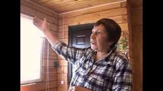 Неудачный дачный дом(Уютный дачный дом за небольшие деньги - реальность! Именно так утверждают представители ООО «Сибирский..., 2014-06-09T04:57:29.000Z)
