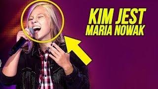 Kim jest | Maria Nowak